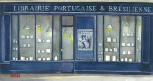 Librairie PORTUGAISE et BRESILIENNE