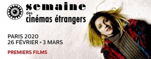 Ficep - Les cultures étrangères à Paris?Semaine des cinémas étrangers