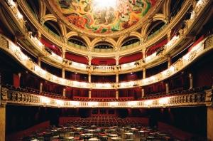 Odéon - Théâtre de l'Europe